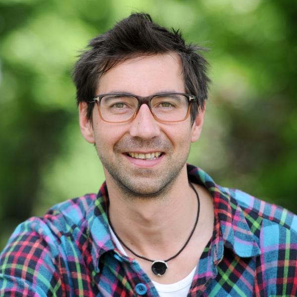 Florian Bischof